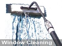 Window Cleaning and Power Washing Services