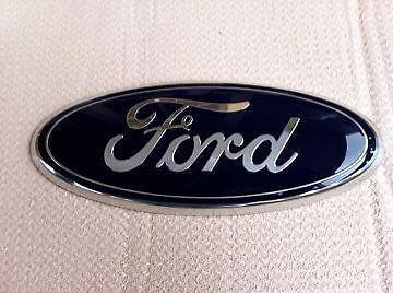 Ford F150 Grill Emblem & Ford F150 Emblem   eBay markmcfarlin.com