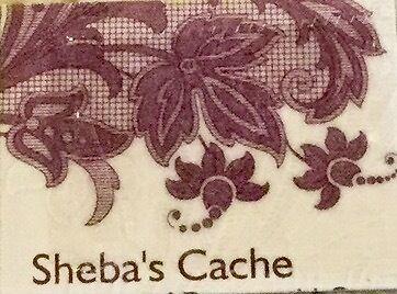 Sheba's Cache