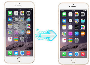 ✮MEGA SPECIAL✮ IPHONE 6 PLUS FULL LCD CHANGE ONLY $90✮