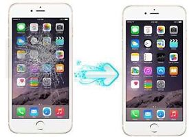 Lcd repair service bargain prices Iphone Samsung Sony