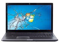 Broken Laptop Wanted - Cash paid