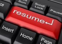 Get Your Resume Written By a Professional