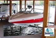 Boat Lift Cradle