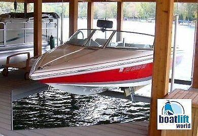 Boat Lift Cradle Ebay