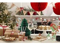 Vintage Craftapreneur Christmas Market