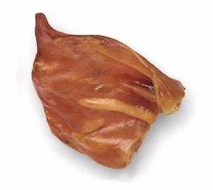 PIG EARS TROTTER SNOUTS BONE CHEAP SALE