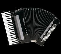 Professional Excelsior Accordion - AC Continental