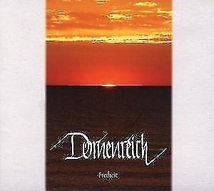 Freiheit - Dornenreich (2014, CD NEU)