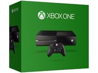 500 gb xbox one with kinect