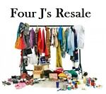 Four J's Resale