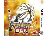 Pokemon Sun 100% Dex and ALL 801 POKEMONS!