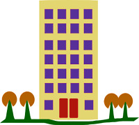 Superintendent for Residential Apartment Buildling