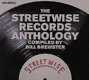 Streetwise Records Anthology