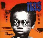 Illmatic XX-Nas-CD
