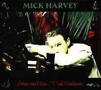cd - Mick Harvey - Intoxicated Man / Pink Elephants