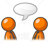 One-on-one conversational English  Conversation en anglais.$25/h