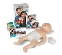 Care for Children CPR certification