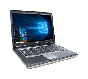 Dell Business Laptop, Duo 1.83GHz/2G/80G, Nice&Clean,New Battery