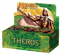 MTG Magic The Gathering Theros, NYX, Born of the Gods