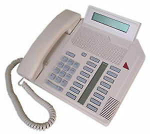 M2616 multiline phone - Nortel Meridian Option & SL1 PBX system
