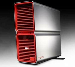 DELL XPS720 Quad Gaming Tower