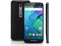 Motorola Moto X Style XT1572 32GB Unlocked