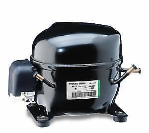 Embraco 1/5+hp Compressor - 115V, R22 ( 59-NB6152E1 ) .*RESTAURANT EQUIPMENT PARTS SMALLWARES HOODS AND MORE*