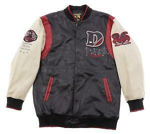 Vintage Christian Dior Athletic Jacket Letterman Jacket wUTju