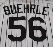 Mark Buehrle Jersey