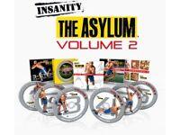 insanity asylum 2
