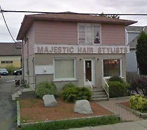 Commercial-Office/store/Spa for LEASE