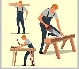 Joiner and Carpenter - Urgent Required -