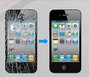 IPhone 5S Screen Repairs