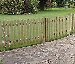Garden Fencing eBay