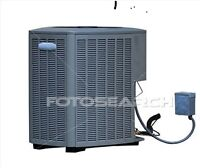 Air conditioner services at 647-388-8691