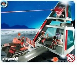 Base Playmobil