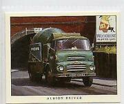 Albion Lorry