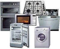 George for home appliances repairs and installation 416-877-7713