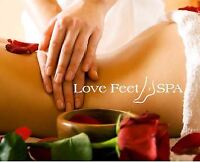 ❤Excellent massage @Mississauga $55/HR 647-460-2229❤