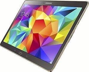 Samsung Galaxy Tab S,10.5', model SM-T805W 16GB for sale