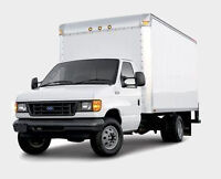 Small Moves and Delivery 587-351-1744