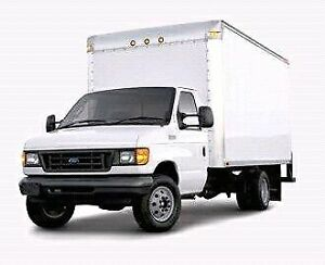 ONE MAN WITH VAN CHEAP RELIABLE FLAT RATE DELIVERY GTA TORONTO