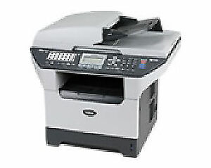 Brother MFC8460N all in one laser printer
