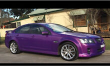 2007 VE SV6 Bligh Park Hawkesbury Area Preview