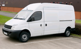 Cheap man with van delivery service moving house flat office 24/7