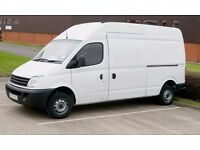 Man and Van. Local REMOVALS and RUBBISh CLEARANCE