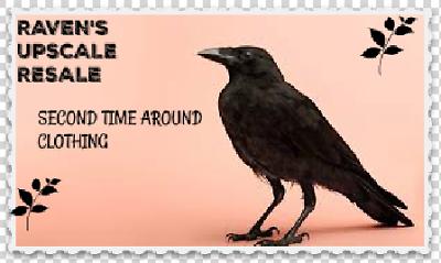 Raven's Upscale Resale