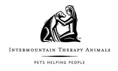 Intermountain Therapy Animals