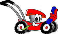 Small Engine Repair Lawnmowers and small equipment